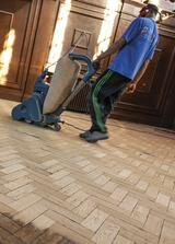 Qualified Floor Gap filling, Sanding & Finishing in Floor Sanding Epsom